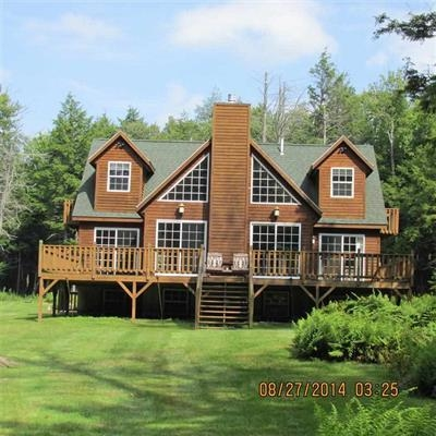 726 Anderson Road Parksville NY, 12768
