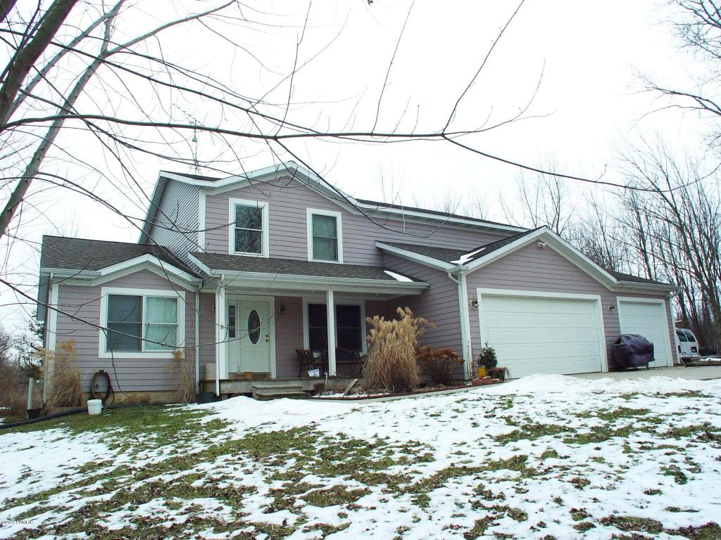 11567 Snow Road Bridgman MI, 49106