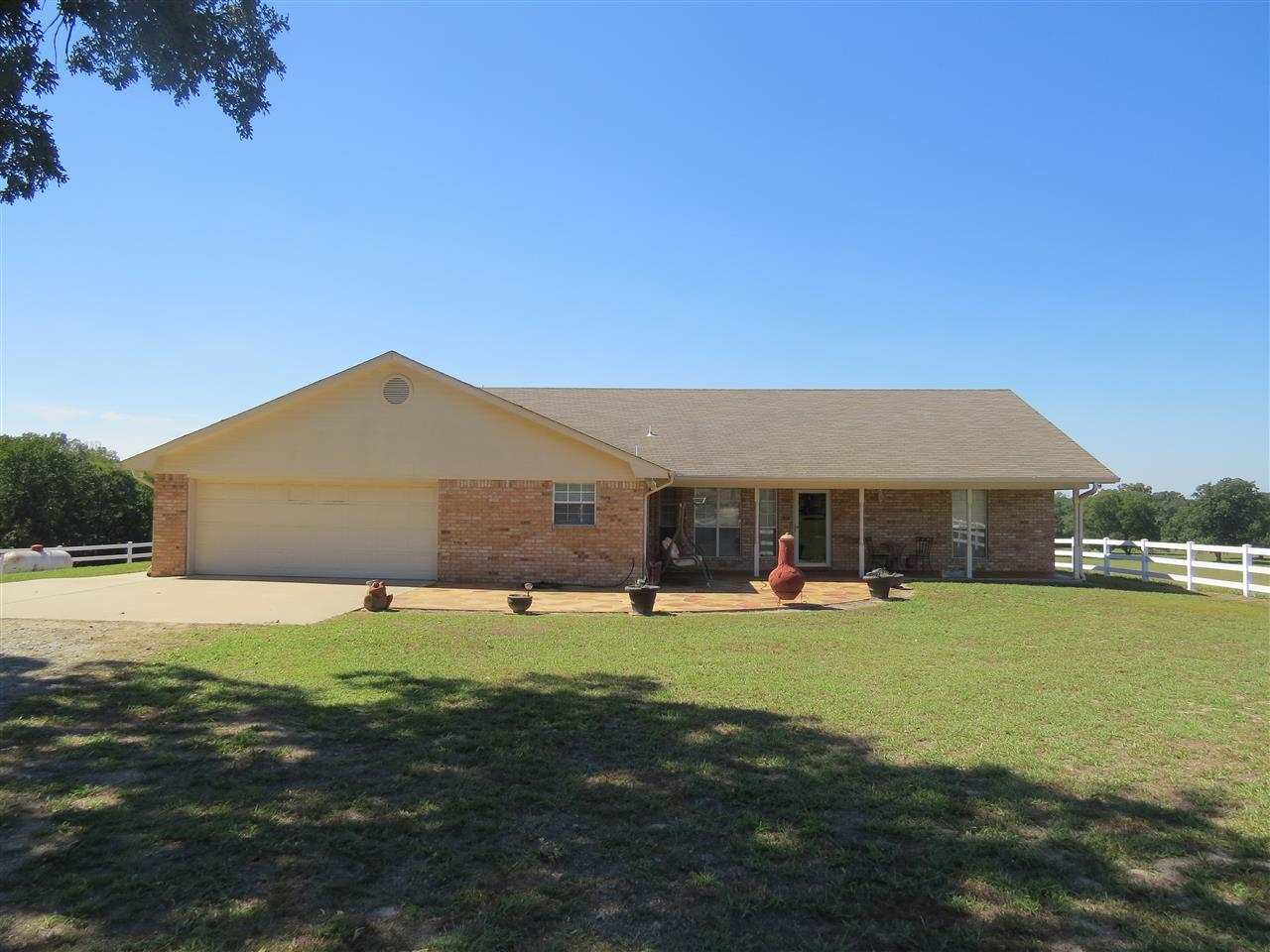 13990 Sandy Creek Rd Coleman OK, 73432