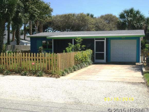839 East 10th Ave New Smyrna Beach FL, 32169