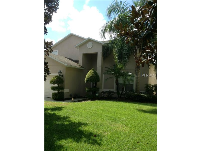 8012 Acadia Estates Court Kissimmee FL, 34747
