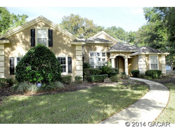 10222 Sw 25th Place Gainesville FL, 32608