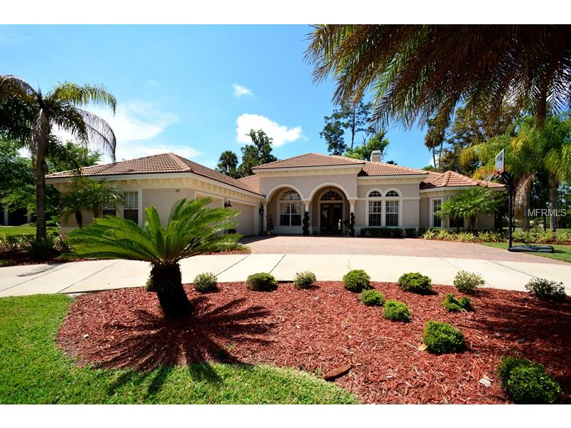 1682 Cottonwood Creek Place Lake Mary FL, 32746