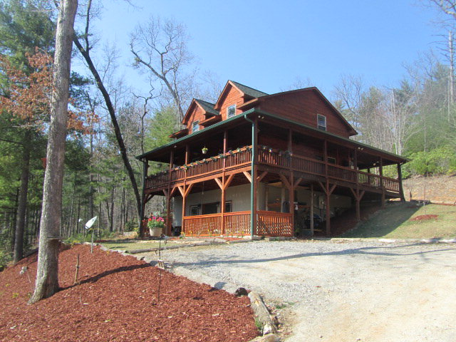 1647 Staghorn Rd Purlear NC, 28665
