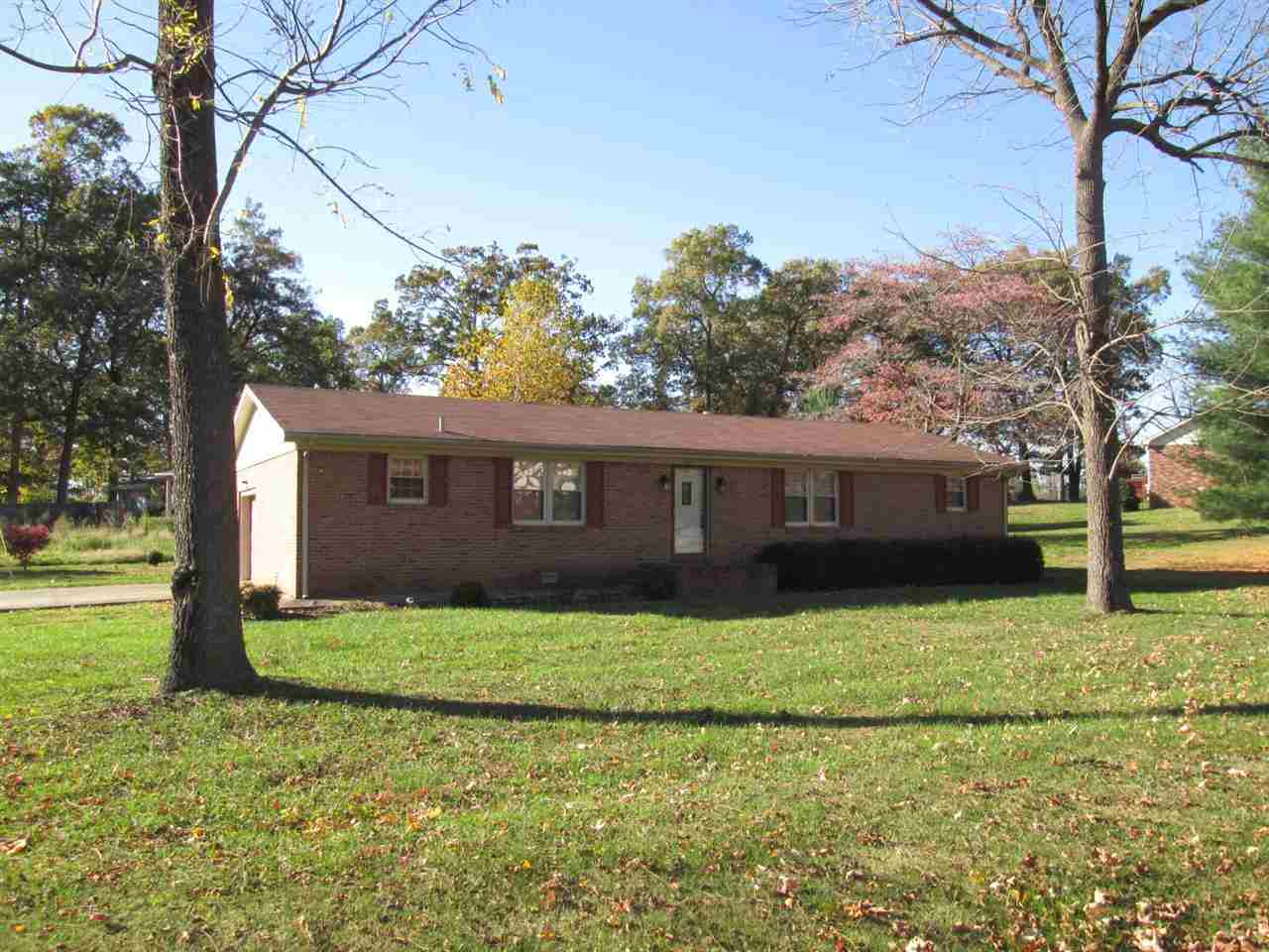 83 Maple Road Cadiz KY, 42211