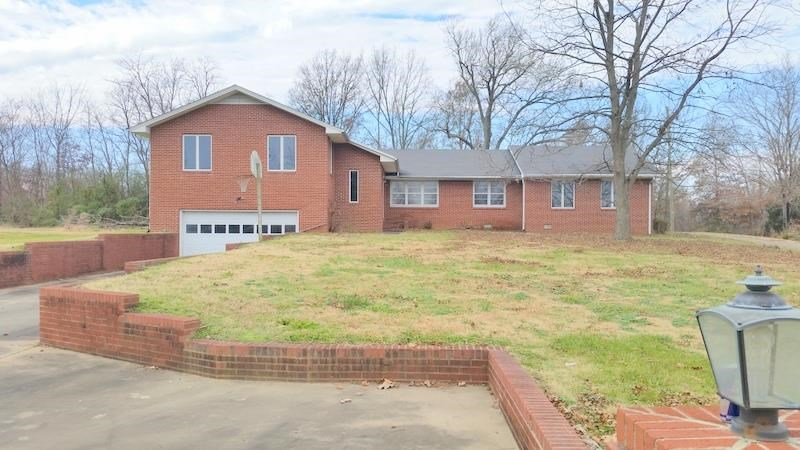 4564 State Route 641 S Hazel KY, 42049