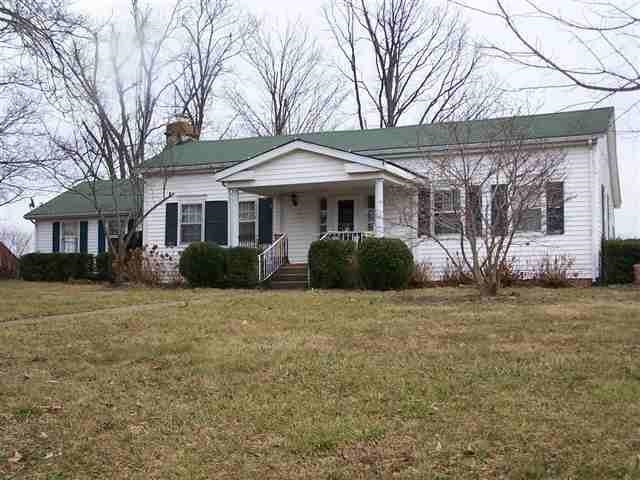 1250 St. Rt. 387 Marion KY, 42064