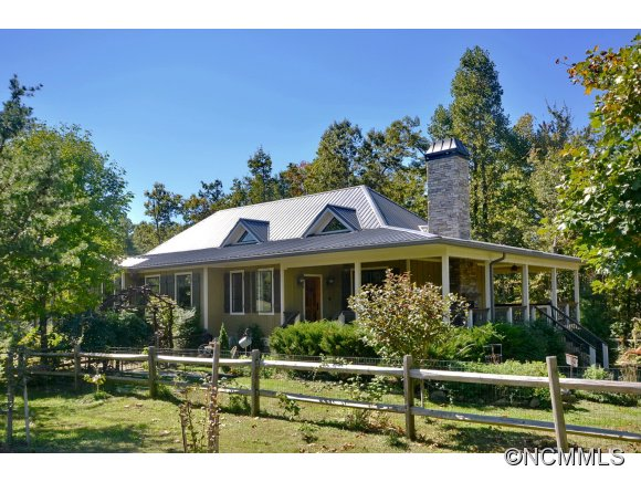 46 Wild Deer Trail Zirconia NC, 28790