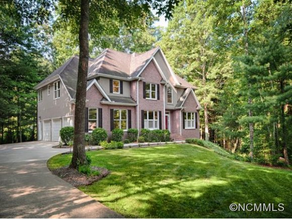 10 Dunnwoody Court Arden NC, 28704