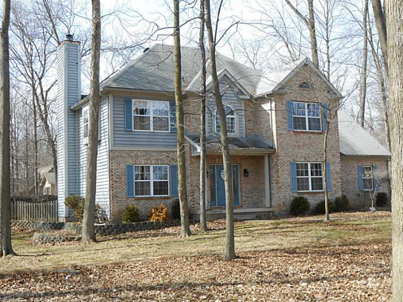 513 Woodhaven Trail Yellow Springs OH, 45387