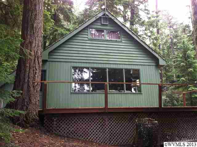 27214 W Odell Lake Crescent Lake OR, 97733
